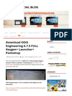 ODIS Engineering 6.7
