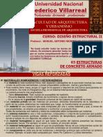 03 Estructuras de Concreto Armado
