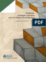 Libro SeminarioInternoI