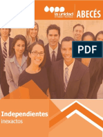 18052017 Abces Independientes Inexactos