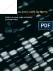 Information and Living Systems BOOK