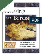 Warhammer FRP - Adv - Doomstones 0 - Crossing the Border.pdf