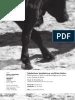 Fabulaciones Taurologicas Y Sacrificios Rituales.pdf