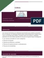 Analisis Financiero Vertical.