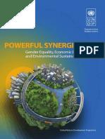 Powerful-Synergies Green Ecomomy Gender.pdf
