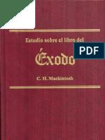 Exodo C.H.Mackintosh