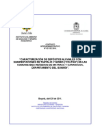 Ingeominas Ta Nb Informe Final Edicion 1