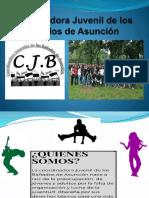 Presentacion CJB y Derecho de Los Niños Bañadenses