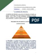 Megabrochure Academia Pani