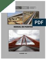 Manual de Puentes PDF