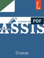 A Opiniao Publica - Machado de Assis.pdf