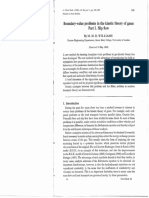 A FLUID MECHANICAL DESCRIPTION OF FLUIDI2E:D BEDS