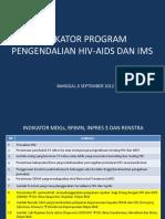 Indikator Program Aids