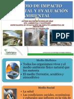 2. ESTUDIO DE IMPACTO AMBIENTAL y EVALUACIÓN AMBIENTAL.ppt