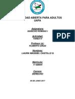 DERECHO ROMANO I TAREA IV.docx