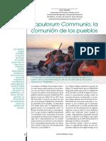 Populorum Communio - Criterio - julio 2017.pdf