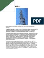 Potencia Eléctrica y Factor de Potencia.docx