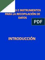 tcnicaseinstrumentos-120211094556-phpapp02.pptx