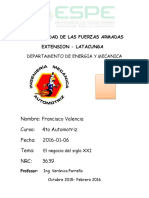 CONTROL DE LECTURA EL NEGOCIO DEL SIGLO XXI FRANCISCO VALENCIA.docx
