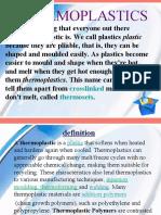 ThermplasticPE&PP
