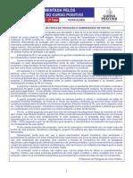 Redacao - Ufpr Curso Positivo 2012