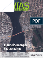 Tunel Coatzacoalcos