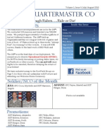 108th FRG Newsletter July/August 2010