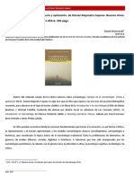 "Reseña de ""Campos de la Narratologia"""