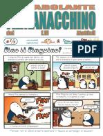 Mini Almanacchino dei F.lli Mattioli