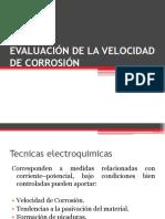 evaluacindelavelocidaddecorrosin-140406200628-phpapp02