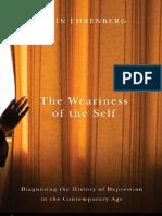 Eherenberg - The weariness of the self.pdf
