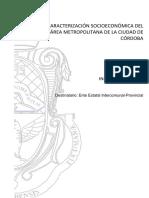Informe Socio Economico