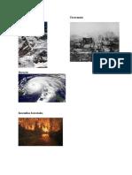 Desastres Naturales Imagenes