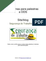 20 TEMAS PARA DDS - SEGURANÇA DO TRABALHO NWN.pdf