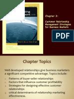 B2B Chapter 3