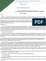 4. DOLE Phils v. Pawis Ng Makabayang Obrero