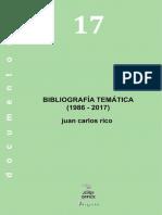 bibliografia sobre barroco