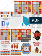 Pocket Schedule Web