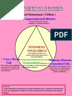 FENOMENOLOGISMO