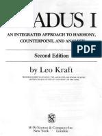 Gradus I - Leo Kraft
