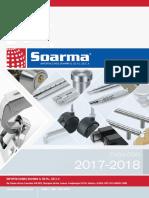 Catálogo Soarma 2017-2018