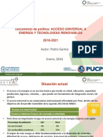 27.1.16 Acceso Universal a Energia y Tecnologias Renovables