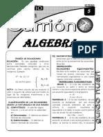 Ecuaciones Carr