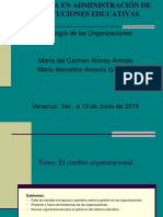 Exposición Cambio Organizacional.-mario Amoros (2) (1)