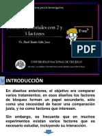 Clase 5 - Diseños Factoriales 2 y 3 factores.pdf