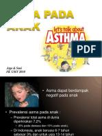 45154395-Presentasi-Refrat-Asma-Pada-Anak.pptx