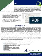 Talon Software