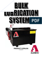 Bulk Lubrication Systems Catalog