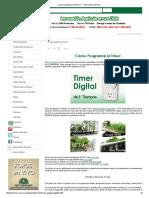 ¿Cómo programar el timer_ _ ._ Hydro Environment2 .pdf