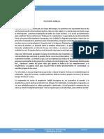 Ensayo José Cubilla -Arquitectura y Naturaleza